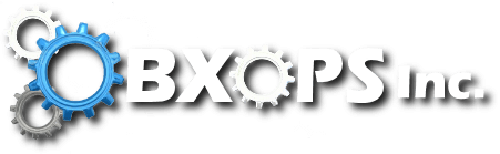 OBXOPS Website Designs Logo